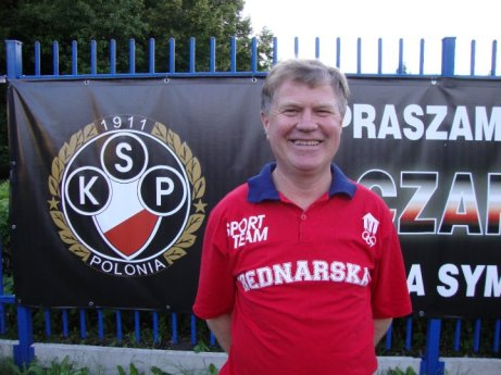 Antoni Giedrys